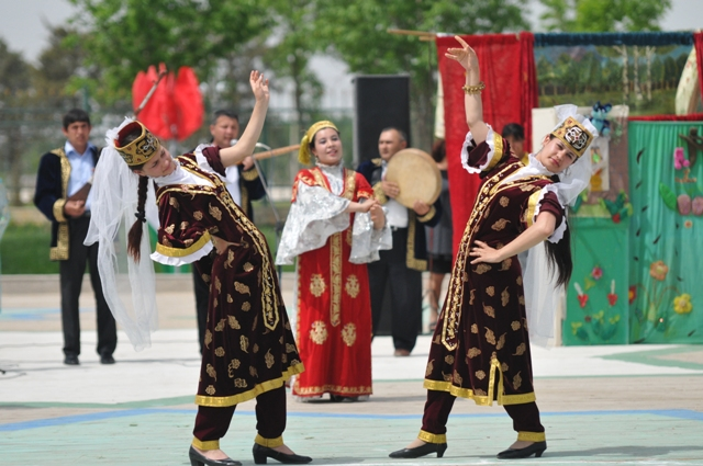 Image result for bukhara dance